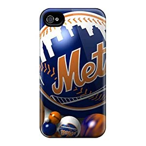 Diy Yourself Cases Covers For iphone 6 plusd 5.5 Strong Protect case covers - New oIt4O5lBvdk York Mets Design