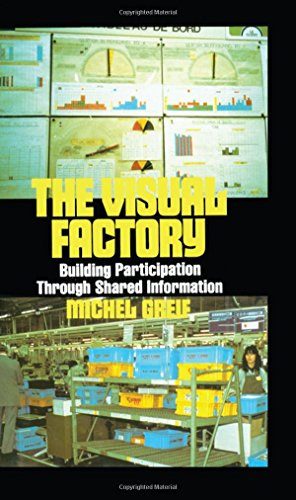 The Visual Factory: Building Participation Through Shared Information (See What