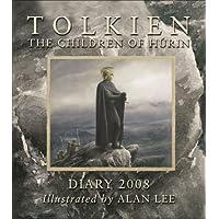 "Tolkien Diary 2008: The Children of Húrin: The ""Children of Hurin"""