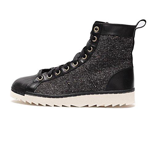 Adidas Originals Heren Supersterren Jungle Laarzen / Schoenen B35229,13