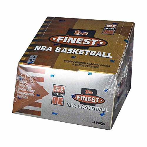 Series 1 Basketball Hobby Box ()