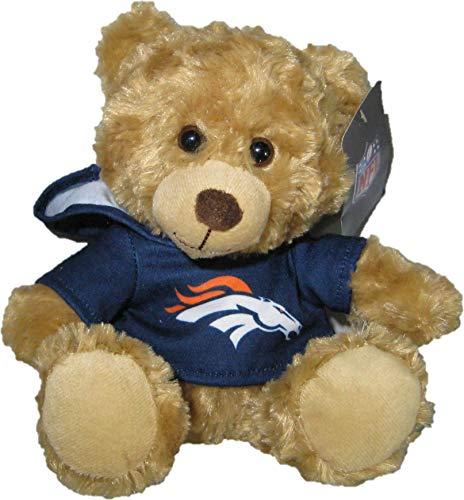 The Good Stuff NFL Denver Broncos Hoodie Bear