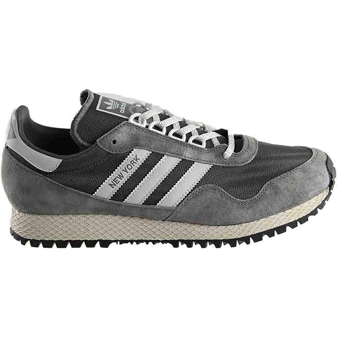 NEW YORK Granit Adidas Herren Originals Schuhe