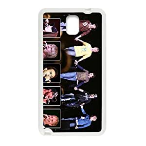 Backstreet Boys Cell Phone Case for Samsung Galaxy Note3