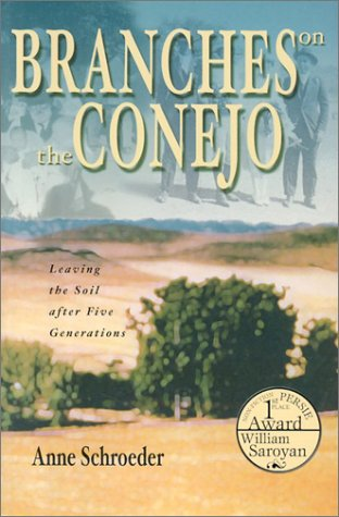 Branches on the Conejo: Leaving the Soil After Five Generations ebook