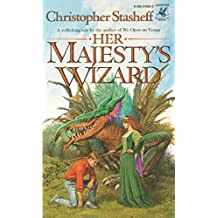 Her Majesty's Wizard (A Wizard in Rhyme)
