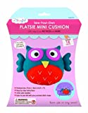 my studio girl sew your own - My Studio Girl Mini Pillows - Owl