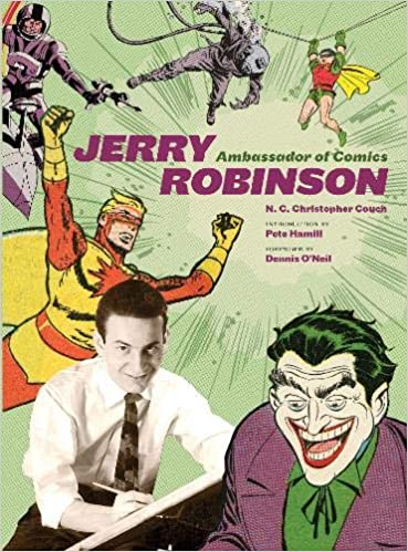 Amazon.com: Jerry Robinson: Am...