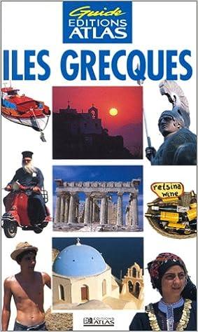 Télécharger en ligne Iles Grecques 1998 pdf ebook