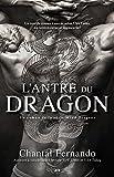 l antre du dragon wind dragons french edition