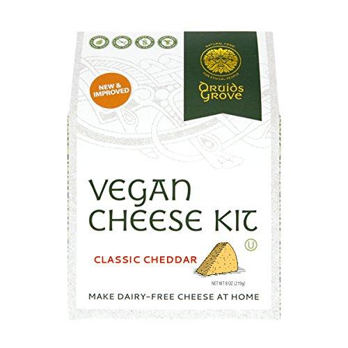 Buy vegan cheddar
