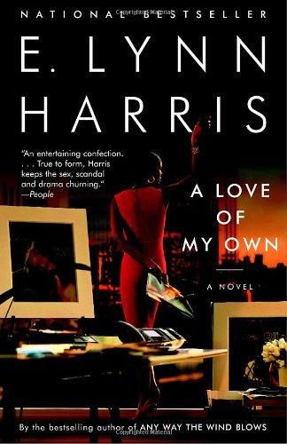 By E. Lynn Harris - A Love of My Own (Reprint) (2003-07-09) [Paperback] (A Love Of My Own E Lynn Harris)
