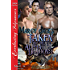Taken by the Alpha Dragons [Mating Season 1] (Siren Publishing Everlasting Polyromance)