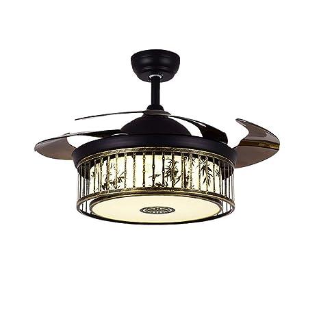 Amazon.com: Moderna lámpara de techo de 42.0 in con ...