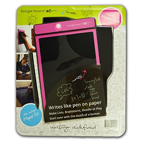 Boogie Board E-Writer Paperless Memo Pad, 8.5