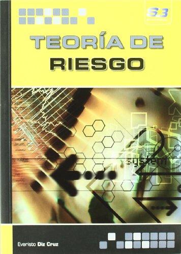 Descargar Libro Teoría De Riesgo E. Diaz