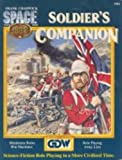 Soldier's Companion, Frank A. Chadwick, 1558780262