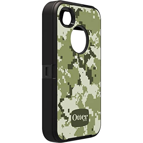 d7243053eaa42 OtterBox Defender Series 77-18752 Case for iPhone: Amazon.in: Electronics