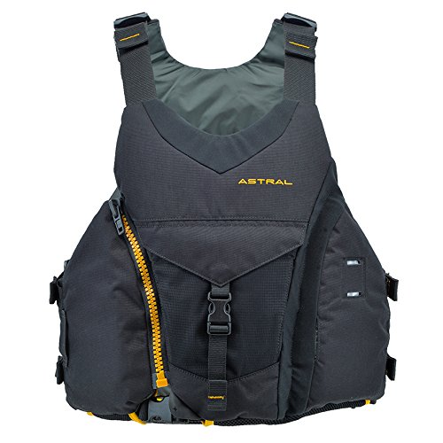Astral Ringo Life Jacket PFD for Whitewater, Sea, Tour, and Stand Up Paddle Boarding
