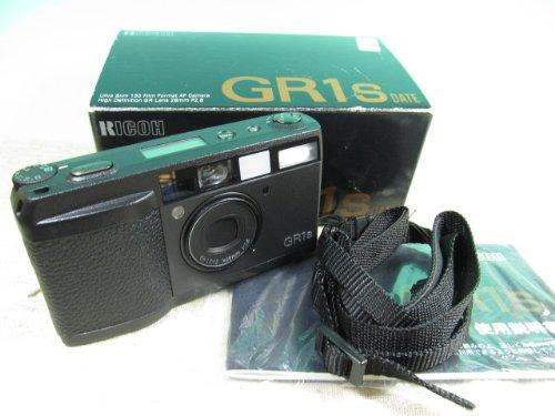 激安大特価! RICOH GR1S GR1S DATE DATE B00GRIZPT0 B00GRIZPT0, Wonder Land:65d7cd4f --- efichas.com.br