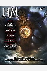 Hinnom Magazine Issue 006 (Volume 6) Paperback