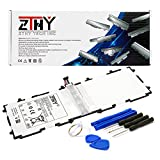 PC Hardware : ZTHY SP3676B1A(1S2P) Battery For Samsung Galaxy Tab 2 10.1 Series Tablet GT-P7510 GT-7511 GT-N8010 GT-P5100 GT-P5110 GT-N8000 GT-P5113 P7500 N8013 With Tools 3.7V 7000mAh
