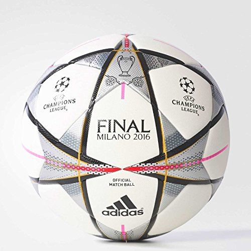 (adidas Performance Final Milano UEFA Champion's League Official Match ball)