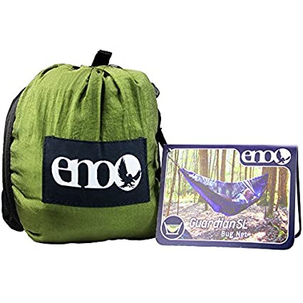Hammock Bug Netting ENO Eagles Nest Outfitters Guardian SL Bug Net