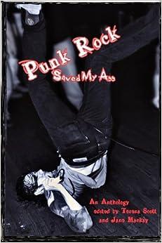 Book Punk Rock Saved My Ass