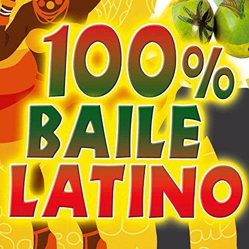 100% Baile Latino. Top Hits Club. Spanish Latin Summer Party Night 2015.