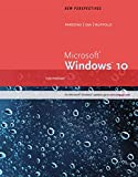 img - for New Perspectives Microsoft Windows 10: Intermediate book / textbook / text book
