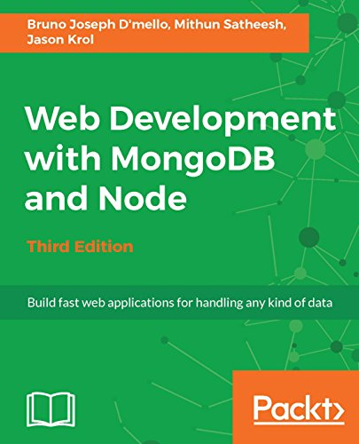 57 Best MongoDB Books of All Time - BookAuthority