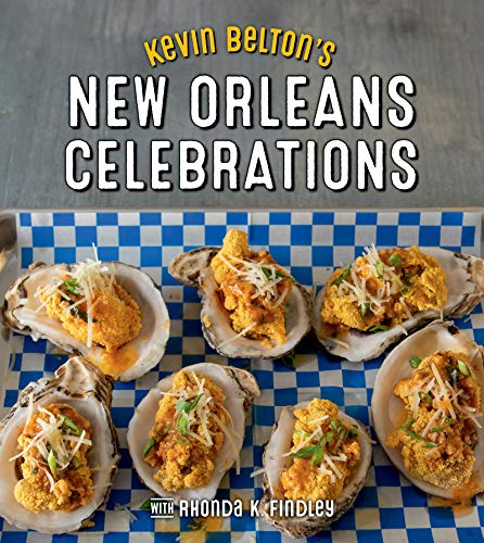 Southern Comfort New Orleans - Kevin Belton's New Orleans Celebrations