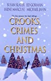 img - for Crooks, Crimes, and Christmas (Wwl Mystery, 473) book / textbook / text book