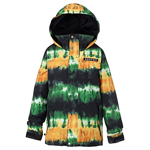 Insulated Boys Snowboard Jacket - 9