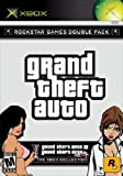 Rockstar Games Doppelpack: Grand Theft Auto 3 + Vice City