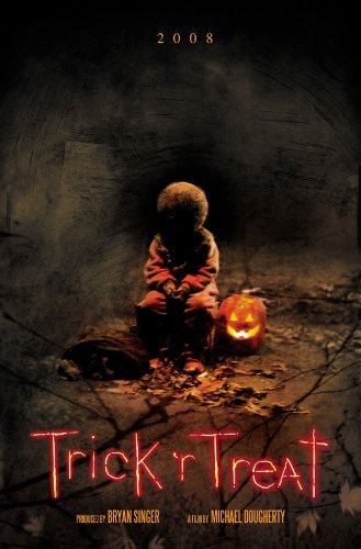 Trick 'r Treat POSTER Movie (27 x 40 Inches - 69cm x 102cm) (2008)