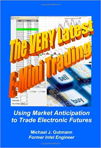 Amazon.com: The Very Latest E-Mini Trading: Using Market ...