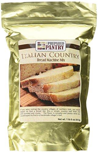 Italian Country Bread Machine - Bread Italian Machine