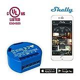 SHELLY 1 One Relay Switch Wireless WiFi Home