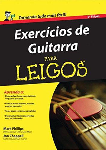 Exerccios-De-Guitarra-Para-Leigos