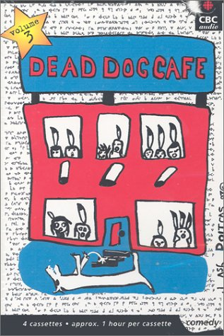 Read Online Dead Dogs Cafe Comedy Hour (Dead Dog Cafe Comedy Hour) pdf