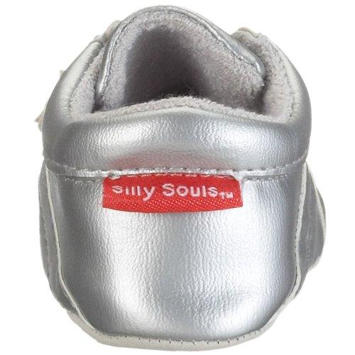 Zapatos Bebé de pura piel (0–
