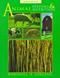 img - for Animal Feeding and Nutrition by Marshall H. Jurgens (1996-07-02) book / textbook / text book