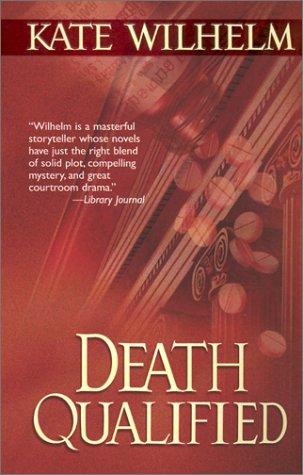 Death Qualified (Barbara Holloway Novels)