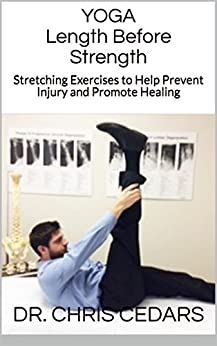 YOGA Length Before Strength Stretching ebook product image