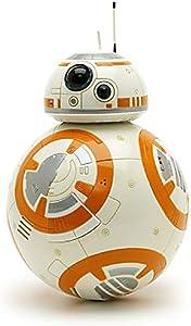 Disney Star Wars The Force Awakens BB-8 Talking Figure, 9.5 Inch