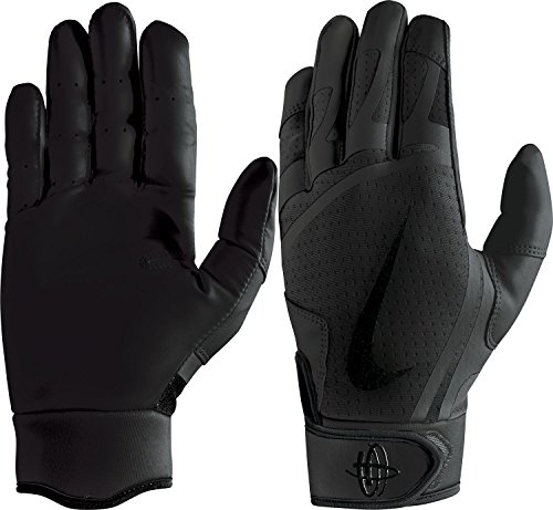 Nike Youth (Large) Hurache Edge Batting Gloves 2018