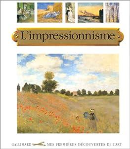 """Afficher """"L'impressionnisme"""""""