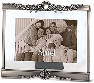 product image for Stiffel Madison Antique Pewter Floating Frame, 6x4-Inch